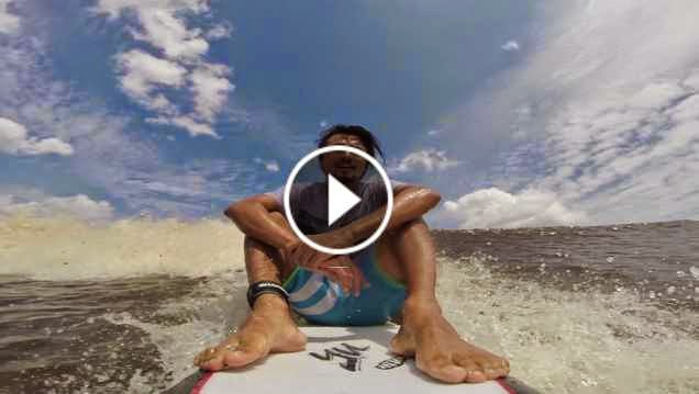 GoPro Marlon Gerber - Sumatra 3 26 15 - Surf