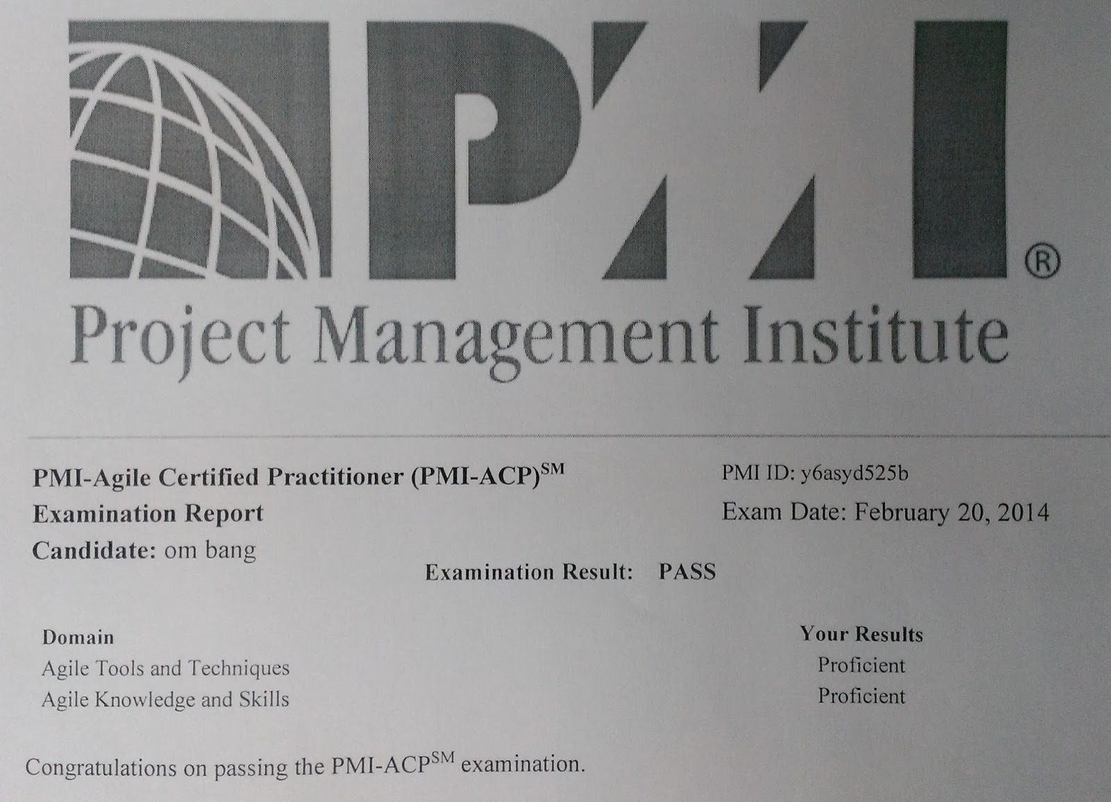 Scrum alliance certified scrum professional csp being agile pmi acp exam experience agile certified practitioner 1betcityfo Images