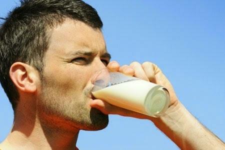 فوائد حليب الصويا للتنحيف