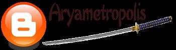Aryametropolis Blog's
