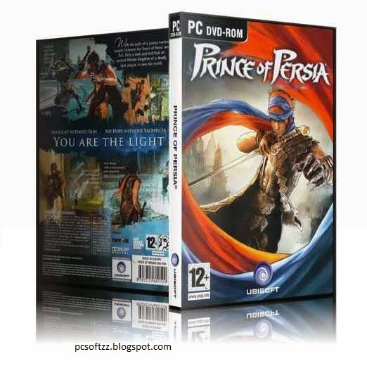Download Prince of Persia 4 [PC Game Full Version Direct Link]