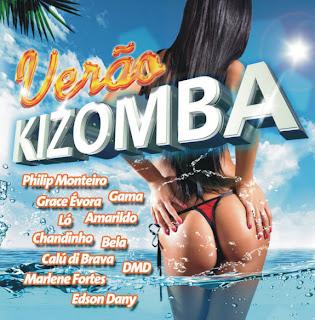 lancamentos Download   Verão Kizomba (2011)