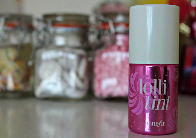 Review Benefit Lollitint