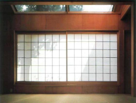 A Japanese Translucent Sliding Doors 04 & Remodeling House Ideas: A Japanese Translucent Sliding Doors 04