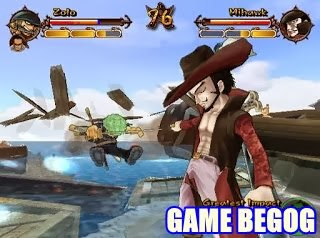 Download Game One Piece Grand Adventure PC