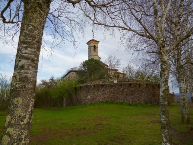 Ermita de Sant Francesc. Olot