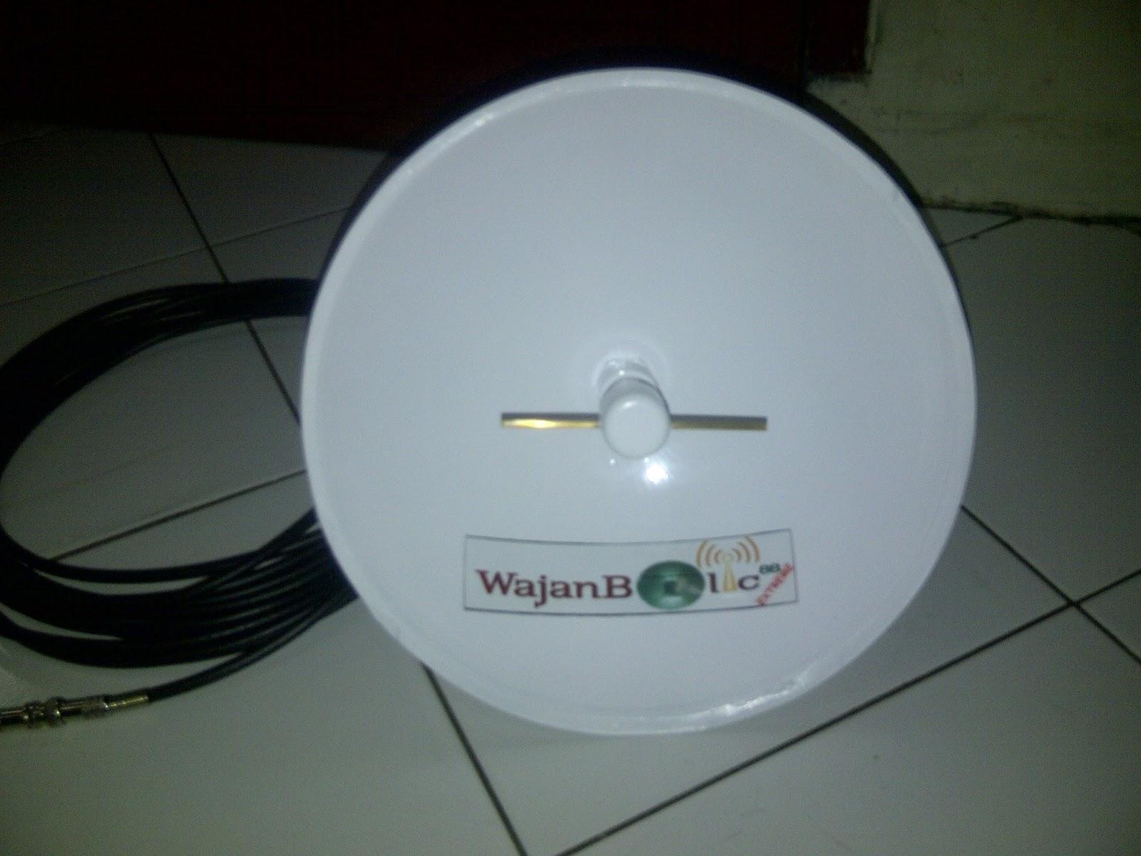 Jual Penguat Sinyal Modem WIFI TV Area Bandung Murah