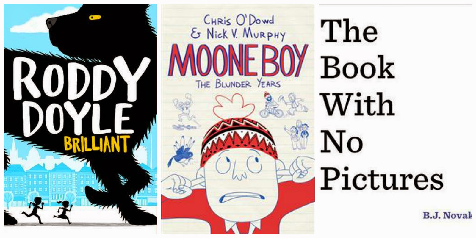 I Love The Sound Of Roddy Doyle's Brilliant, In Which Two Kids Overhear  That Their Uncle Has A