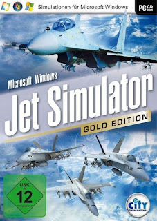 Jet Simulator: Gold Edition Pc