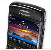 Facebook Status Via BlackBerry Bold 9700  Facebook Status Update Viaz