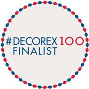 Decorex Top 100 Twitter Influencer