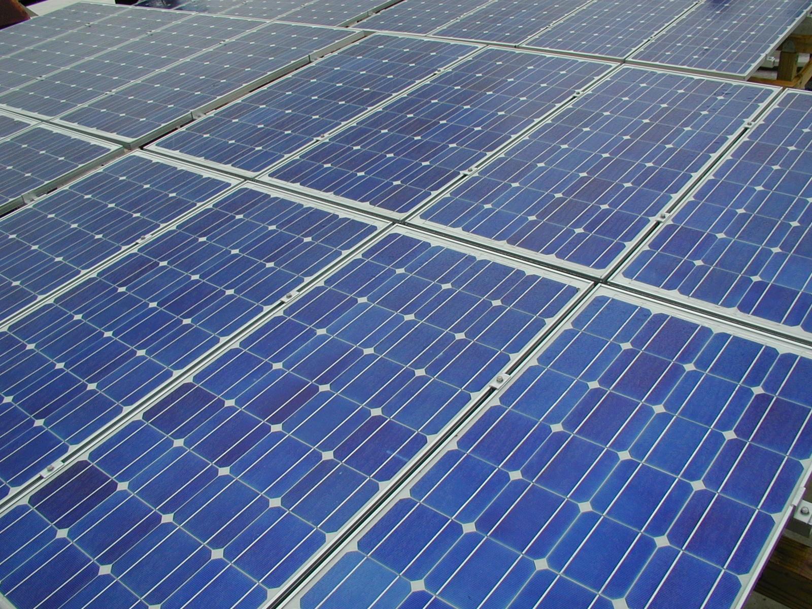 Interesting Energy Facts Innovative Solar Program In New