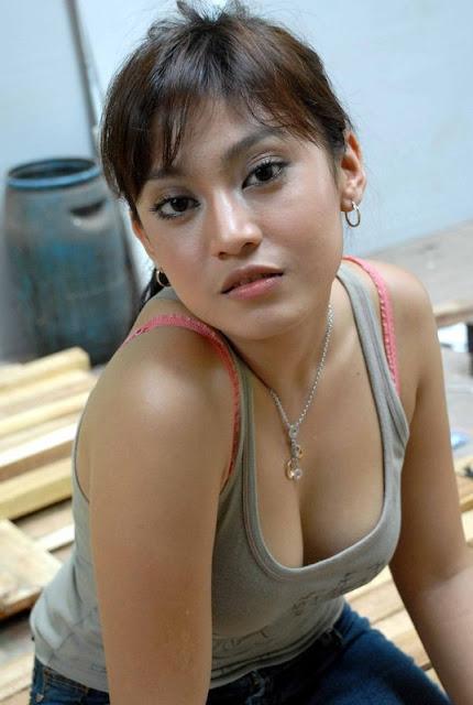 Biodata Profil Dan Foto Hot Ayu Anjani Lengkap
