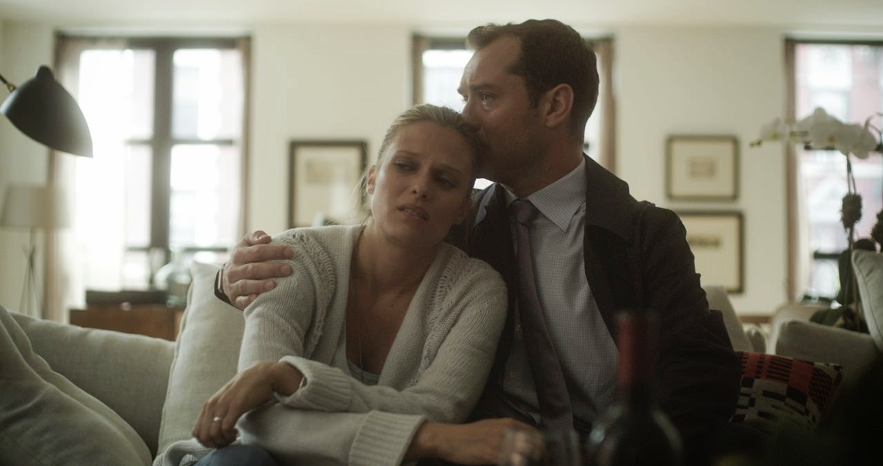 side effects vinessa shaw jude law