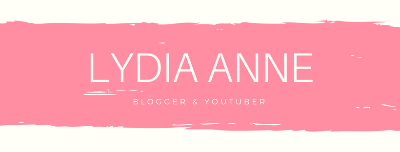 LYDIA ANNE
