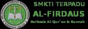 SMKTI TERPADU AL-FIRDAUS SAMARINDA - KALIMANTAN TIMUR