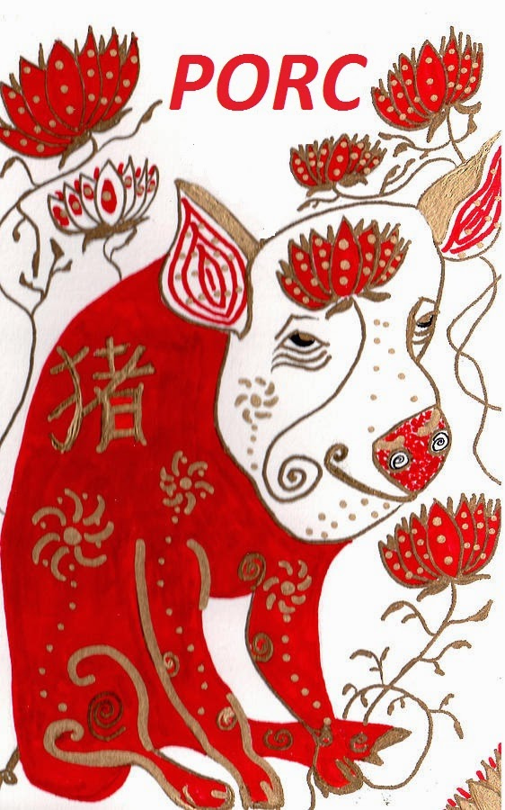Horoscop Porc 2015