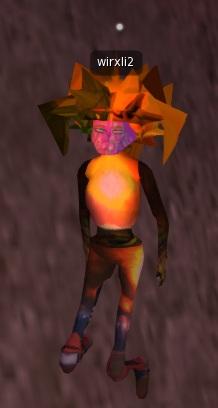 Wirxli II's Avatar Blog
