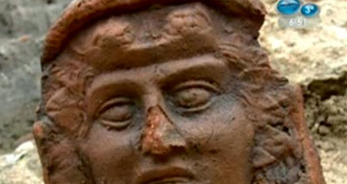 Late Roman magistrate statue found in Bulgaria