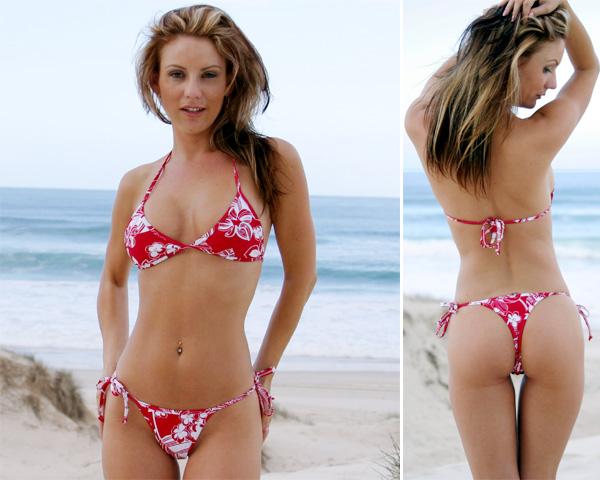 Bikini hoties