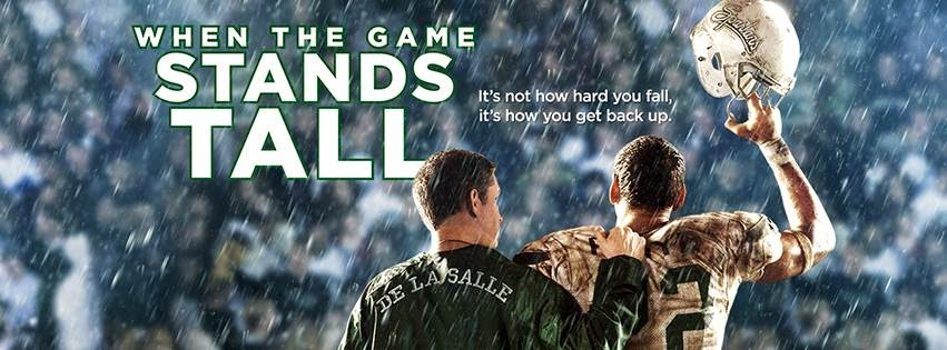 Watch When the Game Stands Tall Full Movie Online In HD