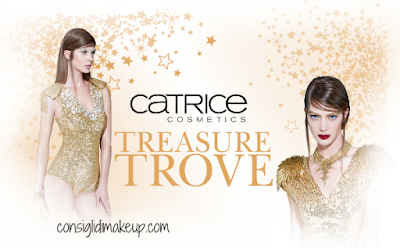 catrice treasure trove