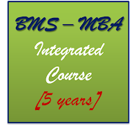 BMS - MBA Integrated Management Program by Mumbai University