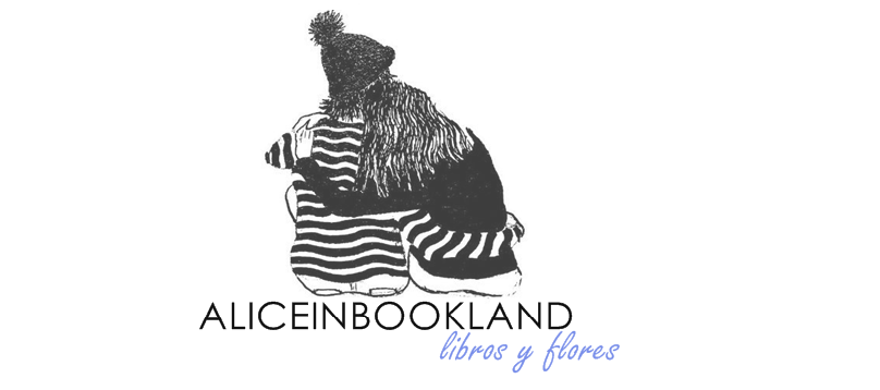 aliceinbookland