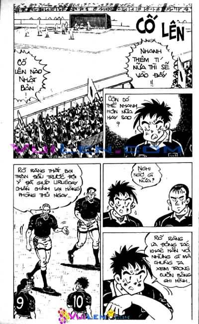 Jindodinho - Đường Dẫn Đến Khung Thành III Tập 65 page 100 Congtruyen24h