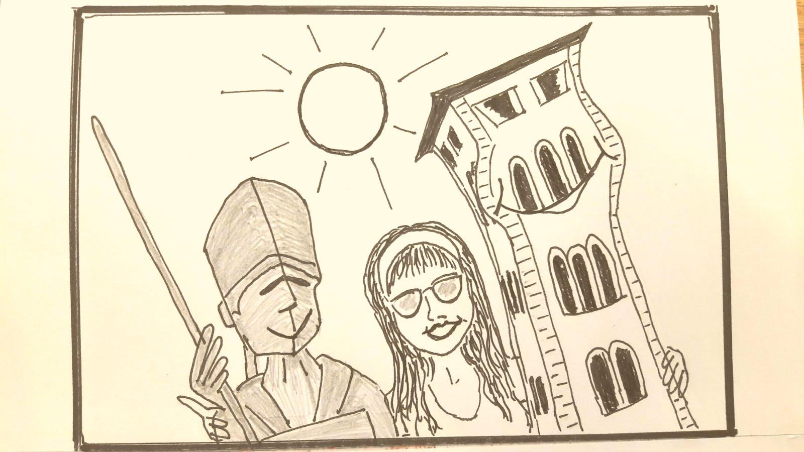 Microcontes d'estiu