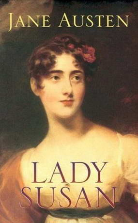 Read Lady Susan online free