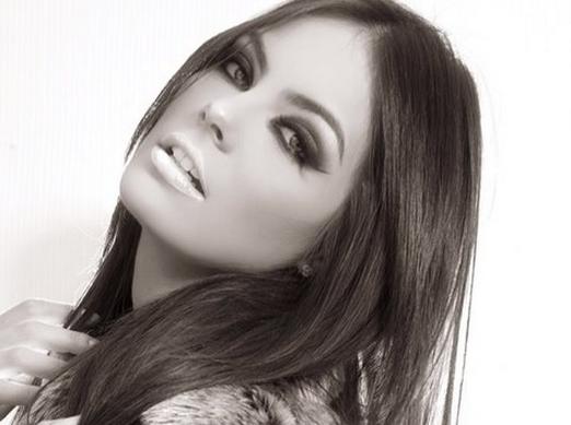 Ximena Navarrete será la protagonista de La Tempestad