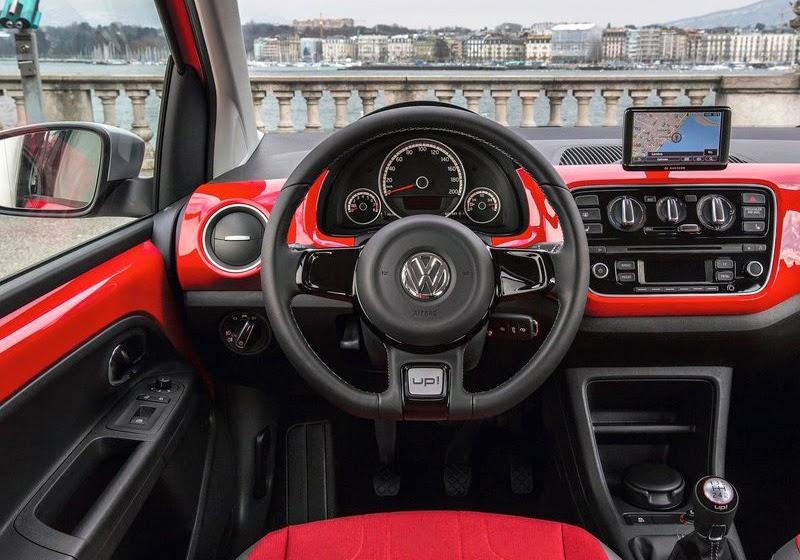 luxury automobiles volkswagen cross up 2014. Black Bedroom Furniture Sets. Home Design Ideas