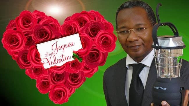 LuckyGwet Cameroon wishes you a happy valentin season