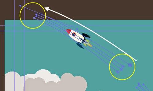 Rocket Trace23