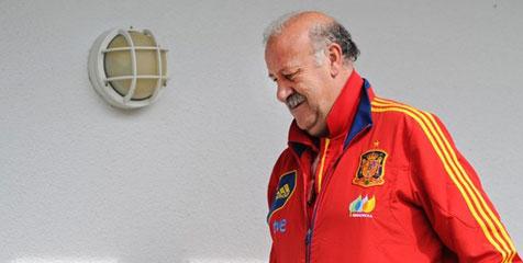 Skuad Final Spanyol Pada Euro 2012 [ www.BlogApaAja.com ]