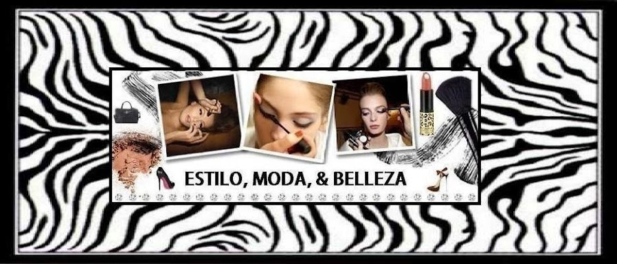 ESTILO, MODA &amp; BELLEZA