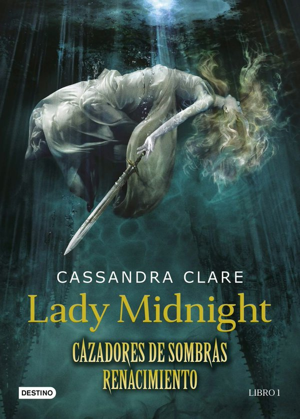 Reseña Lady Midnight