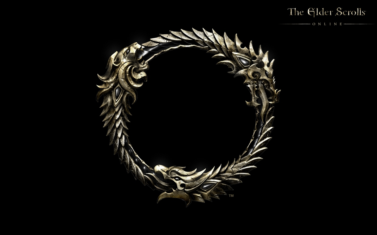 Ales the woodcarver ouroboros chip carved plate elder
