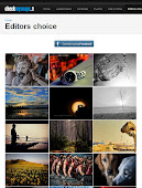 Editor's Choice in CheckMy Snaps