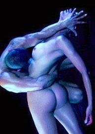 El erotismo de La Urraka
