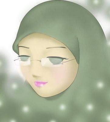 Cantik Dalam Islam