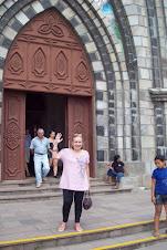 Catedral de Pedra, Canela, RGS