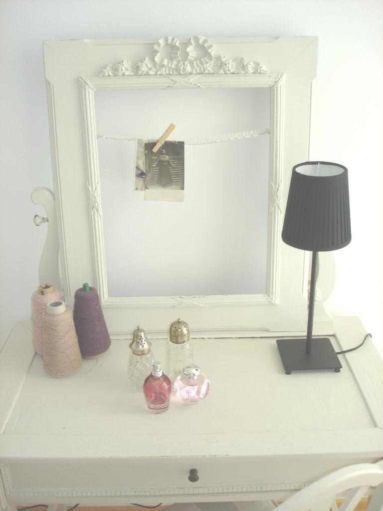 wiener.shabby.maedel: ein kleiner fortschritt .... mein neues ... - Schlafzimmer Grau Pink