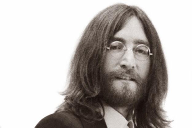 John Lennon - Isolamento