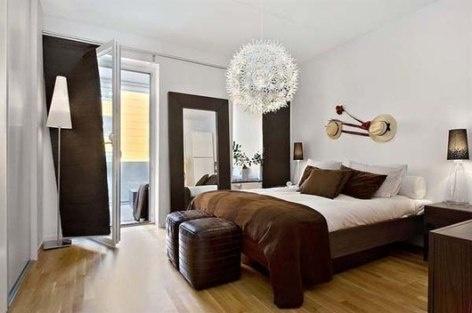 Espejos para un dormitorio moderno decorar tu habitaci n - Decoracion habitacion moderna ...