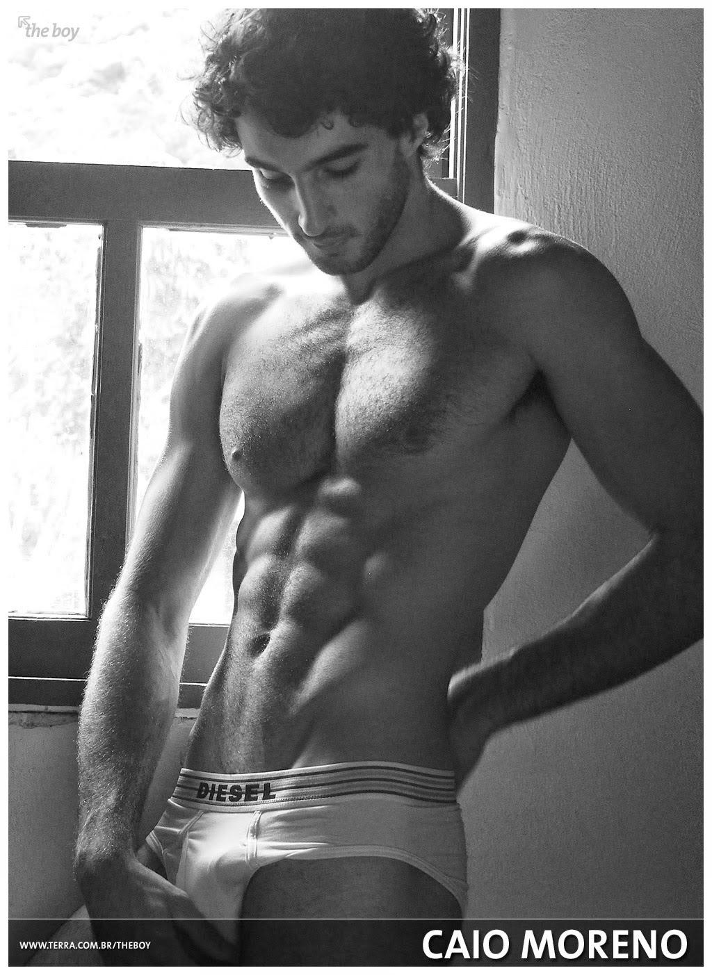 Caio Moreno