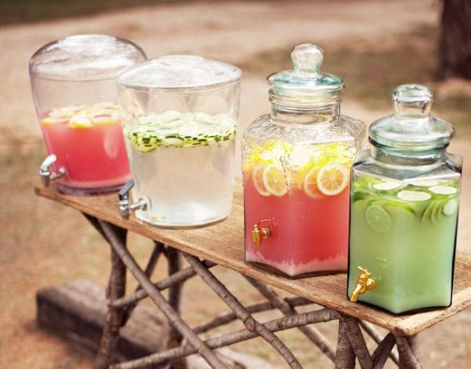 Cocktail Parties Ideas Part - 34: Summer Cocktail Ideas