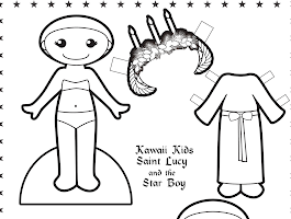 Boy And Girl Paper Dolls Printables