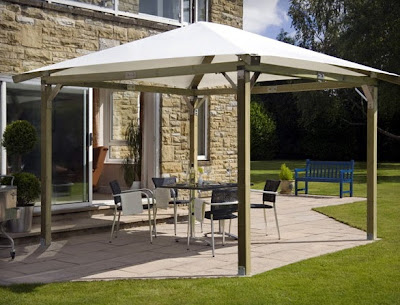 Outdoor Canopies